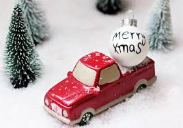 Best Christmas Decorations for your Car