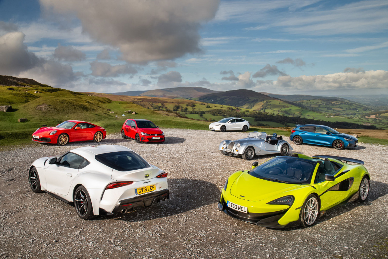 Road Test of the Year 2019: The Verdict
