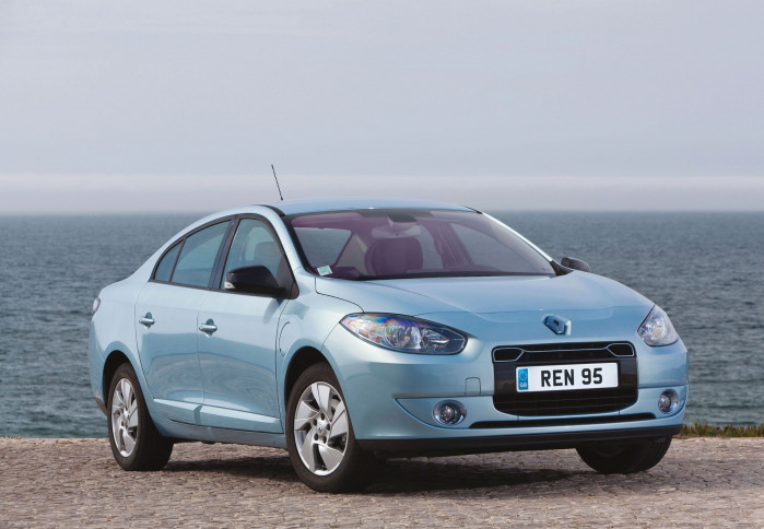 Can I get a used electric car for under £10,000?