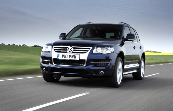 The best used sports SUVs for under £25,000