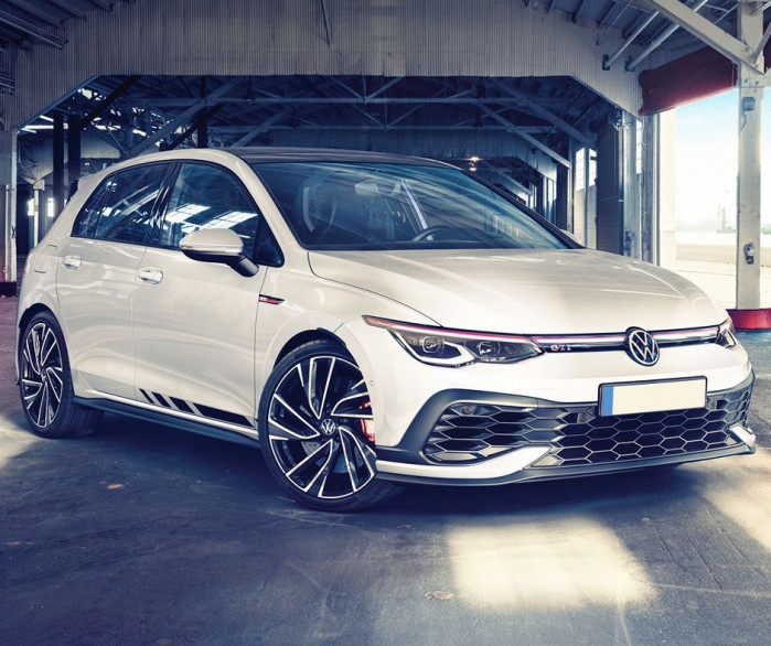 The new Golf GTI Clubsport – World premiere of the 300 PS flagship GTI model