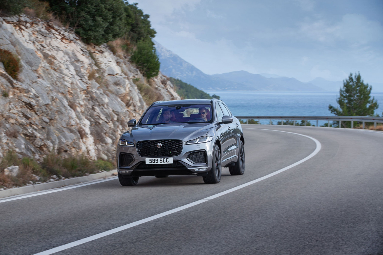 Jaguar Land Rover noise cancellation tech aims to reduce driver fatigue