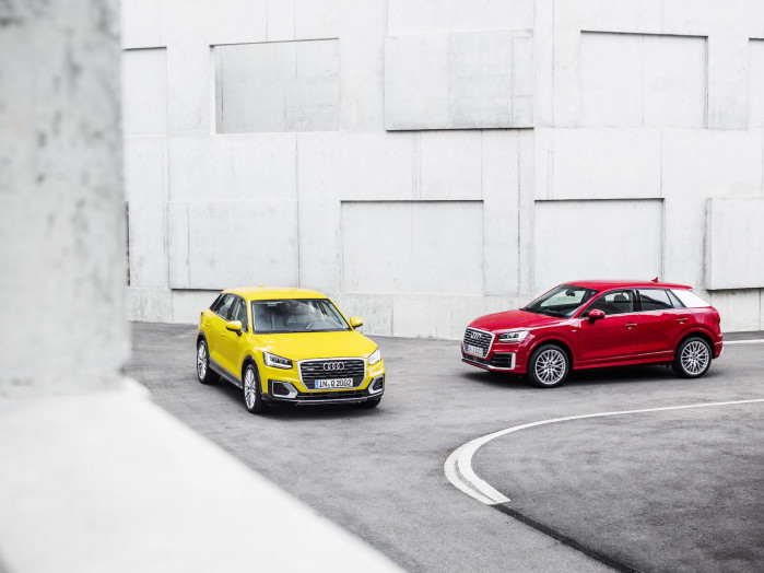 Which Audi SUV model is right for me?