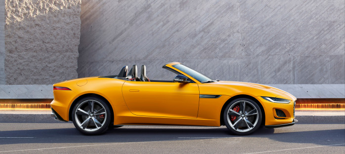 The best new cabriolets to get before summer