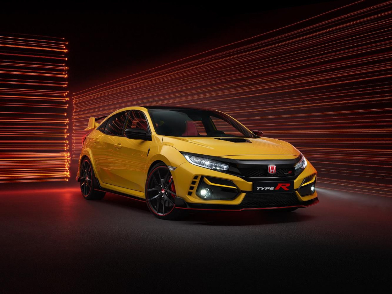 Honda Civic Type R Limited Edition sold out