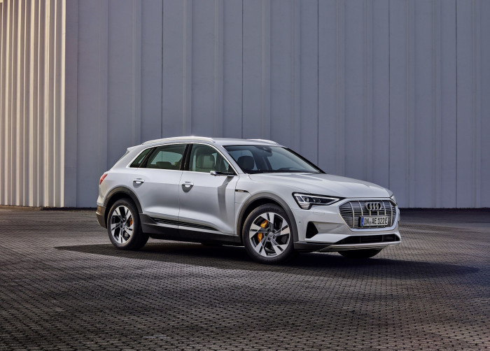 New entry-level Audi e-tron coming in 2020. Here's what you need to know
