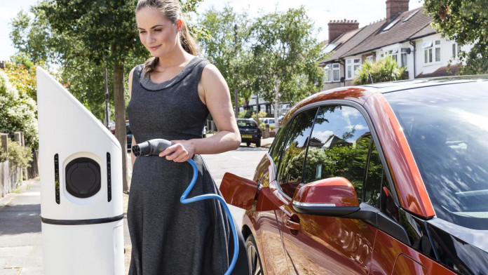 Electric car tax break could see huge switch towards company cars