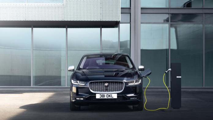Jaguar Land Rover cuts carbon emissions by a quarter with aluminium upcycling project