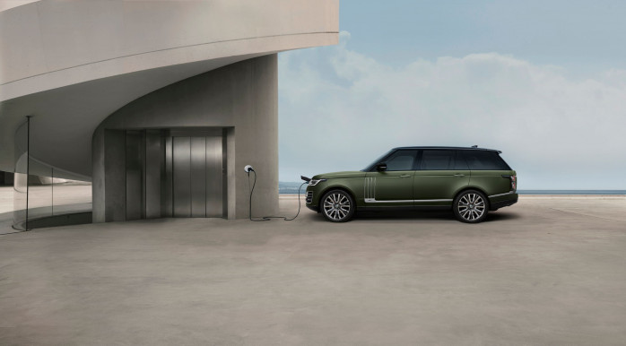 New Range Rover Ultimate editions are the 'pinnacle' of Land Rover's luxury SUVs