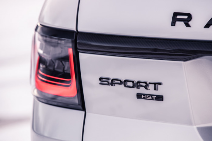 New Range Rover Sport rumoured to arrive in 2022