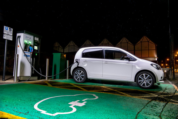 The SEAT Mii electric has won Value Electric Car of the Year at What Car?'s first-ever Electric Car Awards.