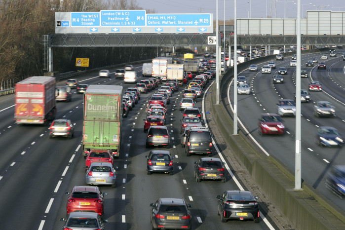 Six health conditions motorists must declare to the DVLA