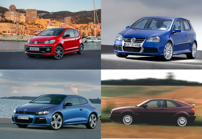 The best sporty Volkswagens for under £15,000