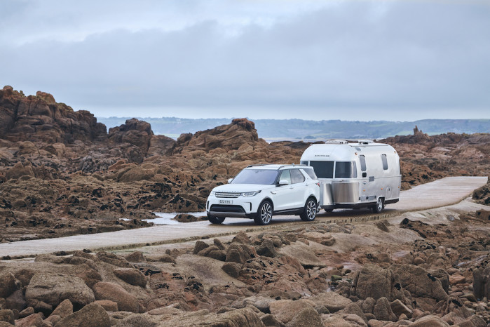 Looking to tow a caravan? These are some of the best cars for the job
