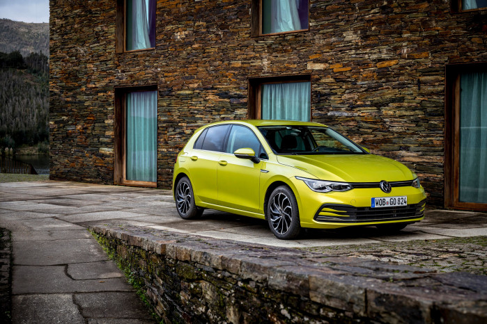 First Drive: The Volkswagen Golf remains a classy and credible all-rounder