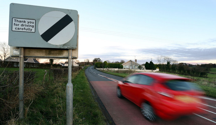 Transport watchdog launches campaign for better road signs