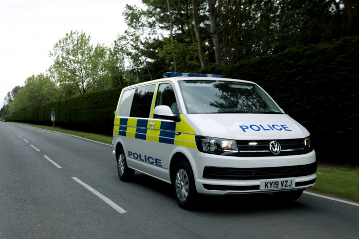 Stolen vans hit record high with UK thefts up 45% in last four years