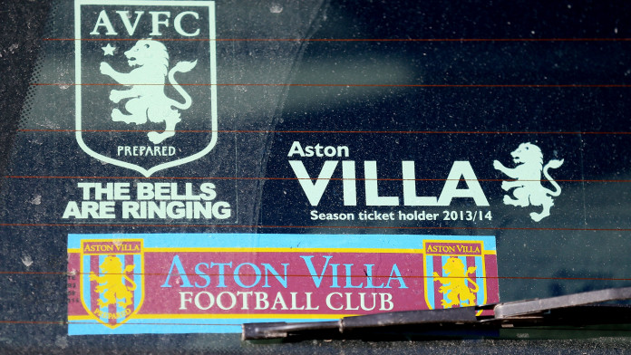 Football club stickers could void car insurance, investigation finds