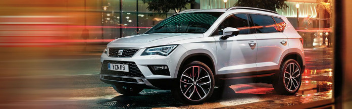 SEAT Ateca Crowned 'Best Buy Car of Europe'