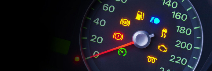 Do you know what car warning lights mean