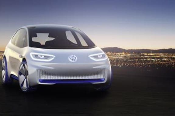 Volkswagen at CES: We're always on