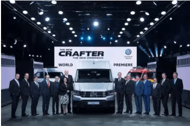 The New Crafter - The New Dimension