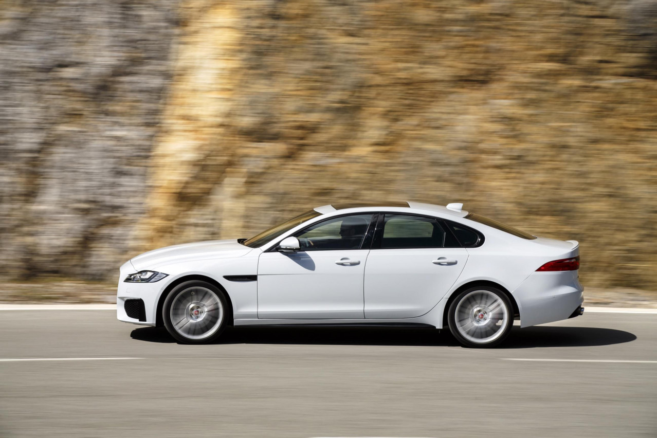 All The Best Features Of The Jaguar Range That Will Have Everyone Craving To Own One