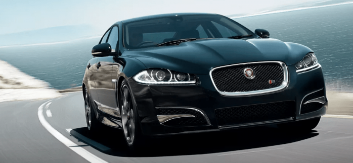 All-New Jaguar XF Offers Best-In-Class Residual Values, Insurance Costs And Total Cost Of Ownership