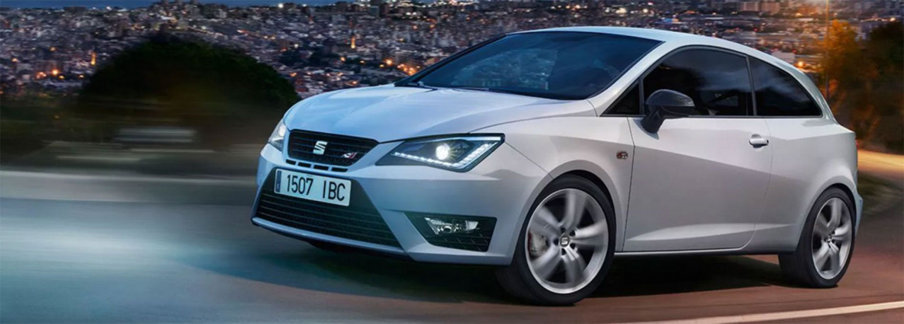 SEAT unveils its best Ibiza ever!