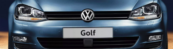 The Volkswagen Golf Is A Car Dealer's Best Used Car Of 2016
