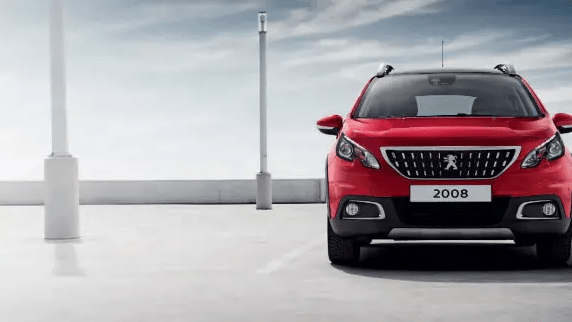New Peugeot 2008 SUV: The Perfect Choice For A New '66-Plate' Car This September