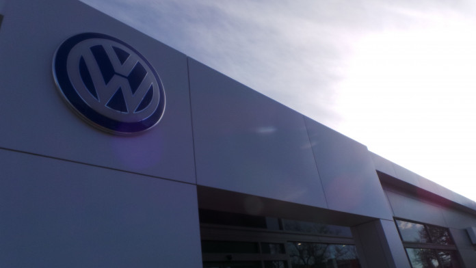 Volkswagen does the double at Auto Express Awards
