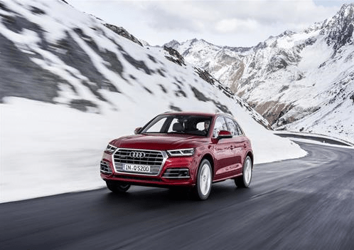 A Gripping Success Story - Audi Produces Its Eight Millionth Quattro
