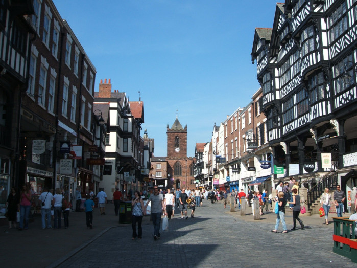 5 Free Things to See and Do In Chester
