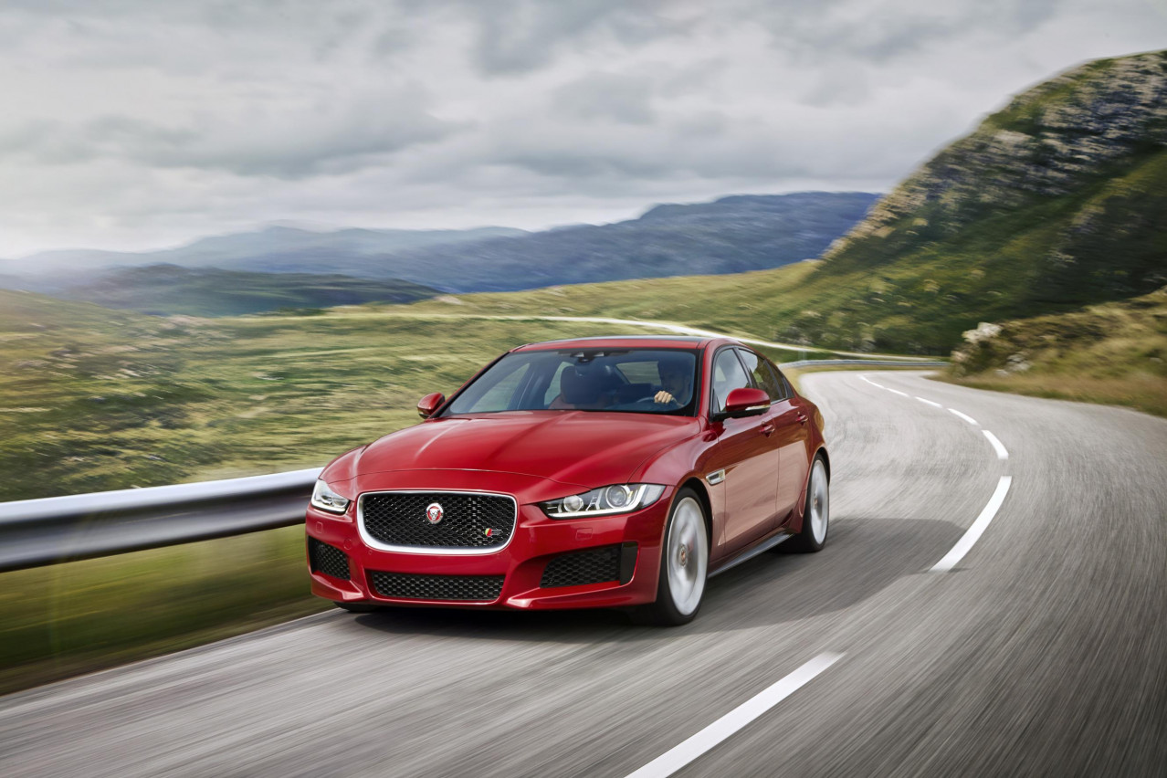 Which Jaguar XE Is Right For You?