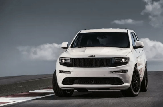 Jeep Announces Major Changes To Grand Cherokee Range