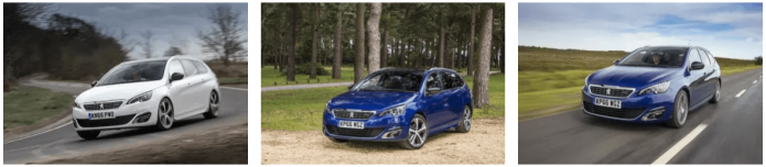 Just Add Fuel® With Telematics Now Launched On Peugeot 308