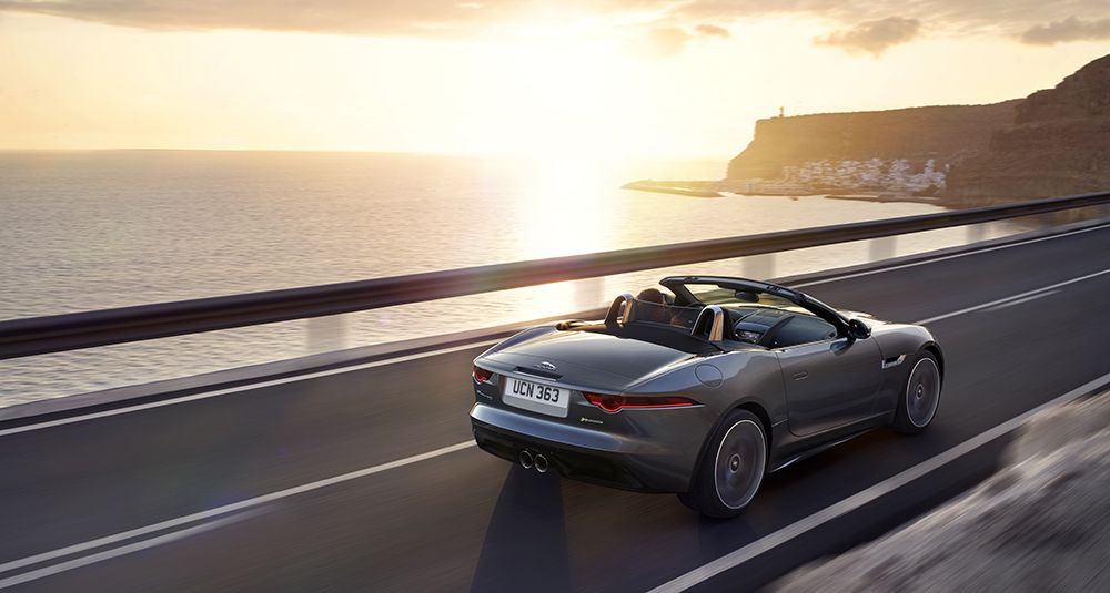 The Best Convertible Cars from Swansway Group