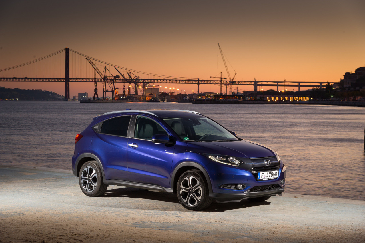 New Honda Motability Offers