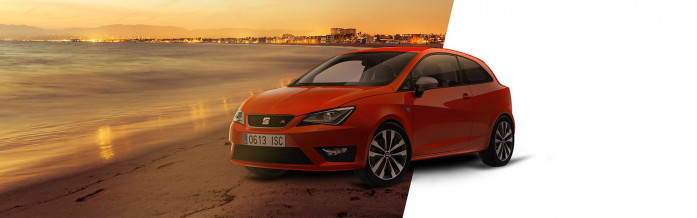 New SEAT Ibiza Building On A History Of Success