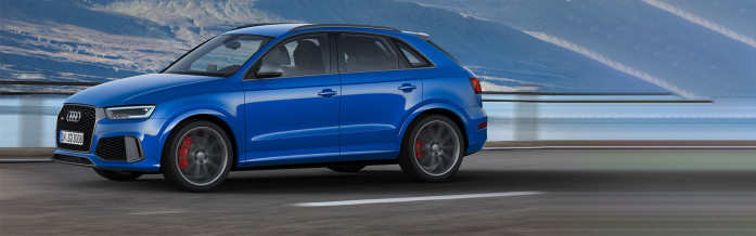 Audi RS - The Best of All Worlds