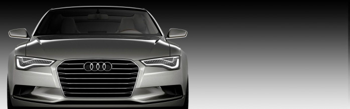 Audi A7: Battle of the Coupé Saloons