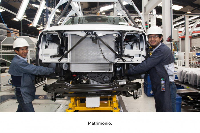 Volkswagen Commercial Vehicles starts Amarok production in Ecuador