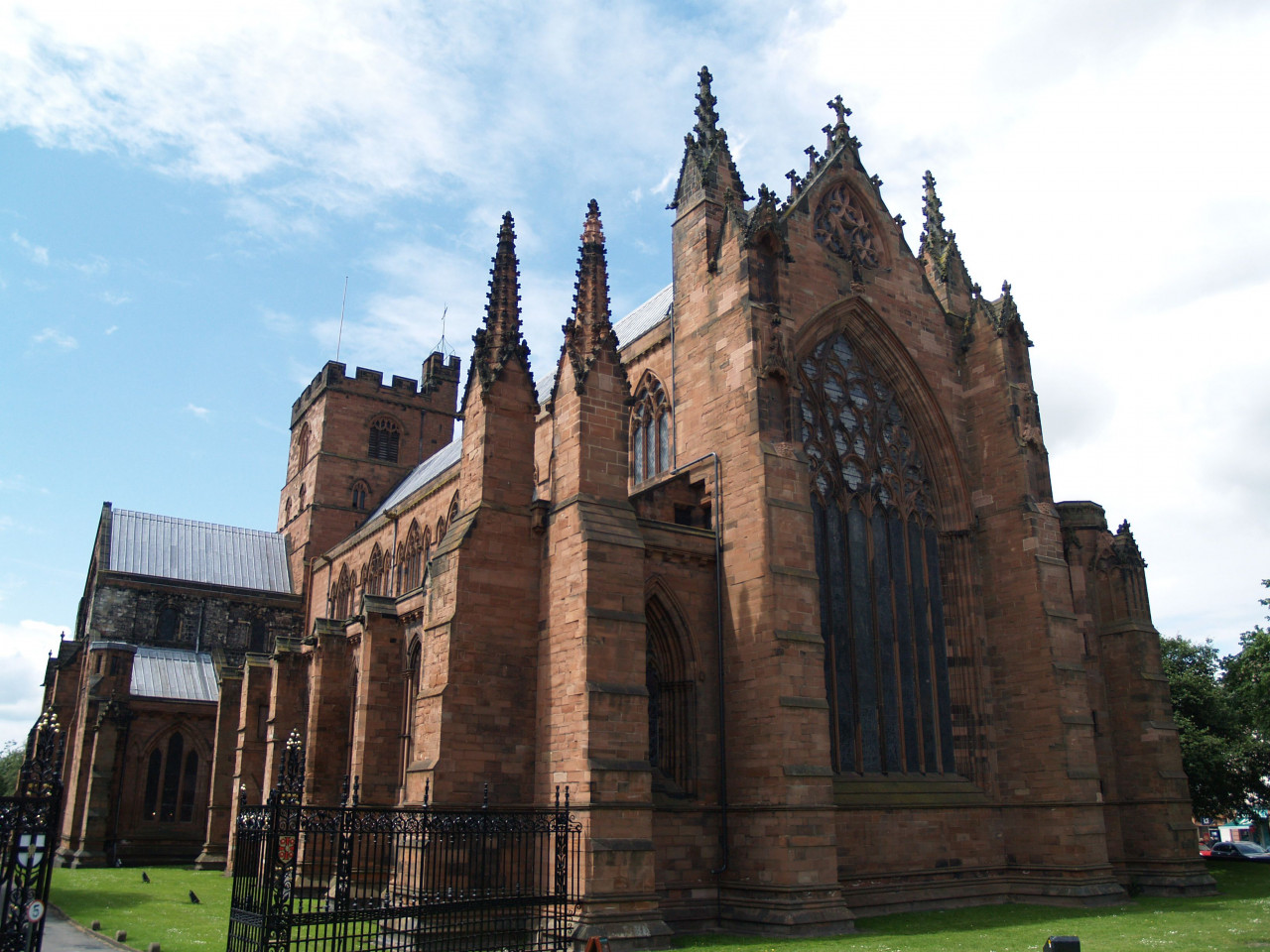 5 Free Things To Do In Carlisle