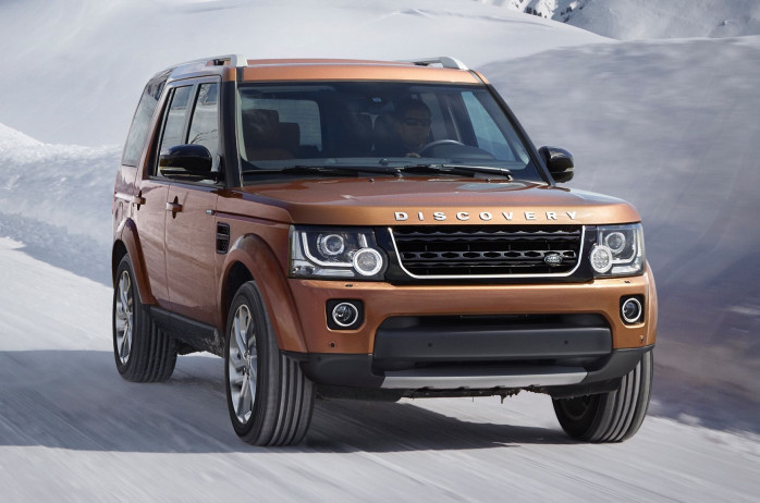 The Best SUVs from Swansway Group