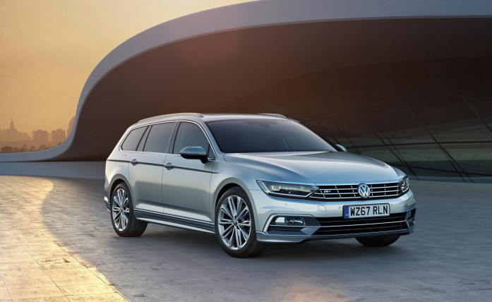Enhanced value from Volkswagen's updated Passat