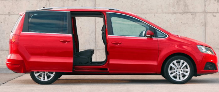 Buying a Used SEAT Alhambra