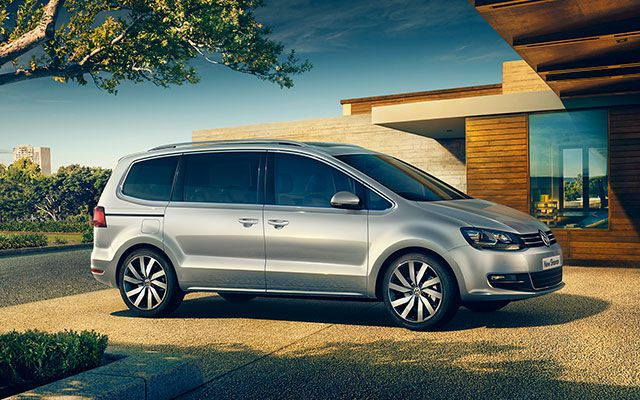 New Volkswagen Motability Offers