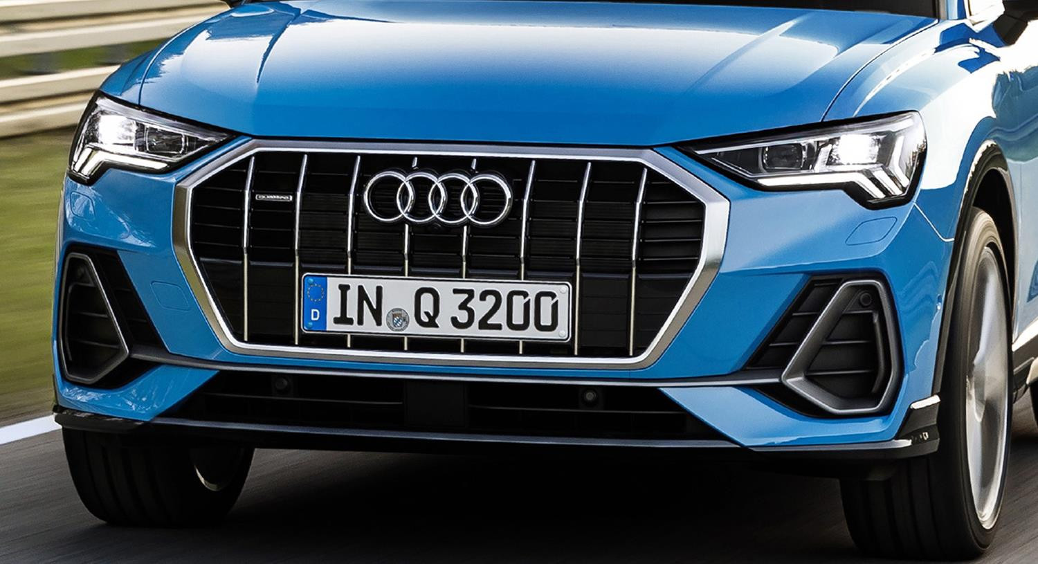 what's the new Audi Q3 like | Should I buy new Audi Q3