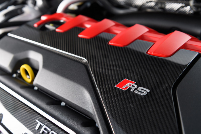 Coolest Audi RS Models